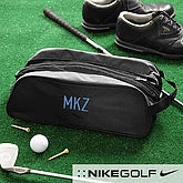 Nike® Personalized Golf Shoe Bag