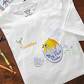 Personalized First Easter Kids Clothes - My First Easter Design - 4826