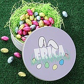 Ears To You© Hershey's Chocolate Egg® Tin