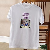 Reasons Why Personalized Photo T-Shirt - 5289