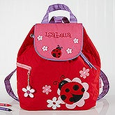 Girls Personalized Backpack - Girls on the Go - 5301
