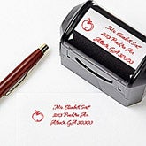 Personalized School Teacher Stationery - Making the Grade - 5758