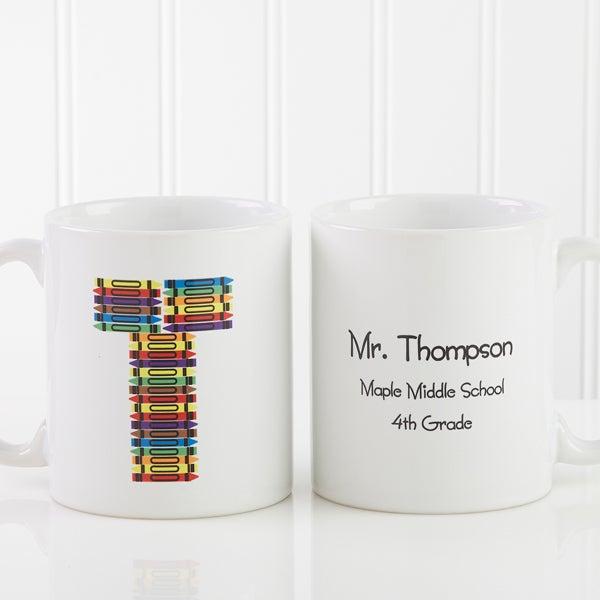 Middle School Teacher Coffee Mug I Am The Middle School Teacher Funny 11 oz