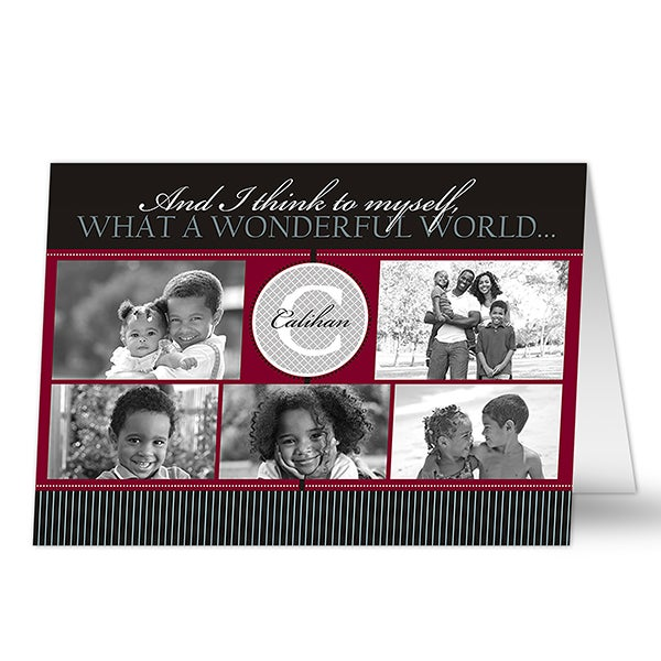 Personalized Christmas Pictures