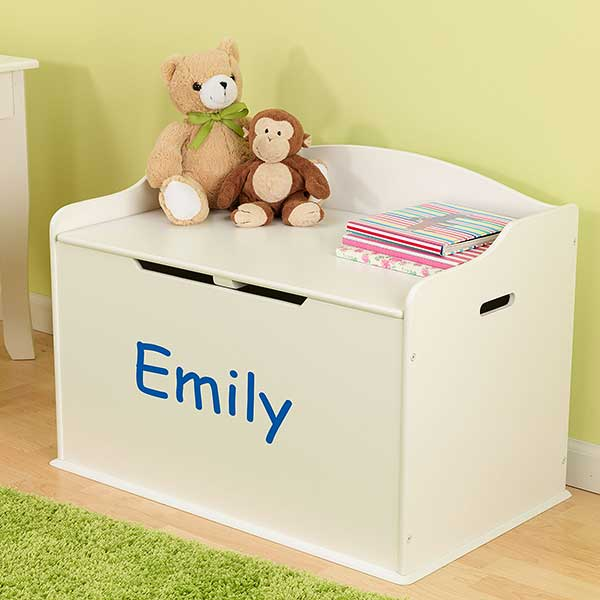 Personalized Toy Bo 11165d