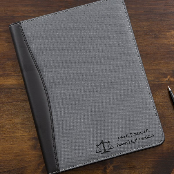 Personalized Portfolios for Lawyers - Law Office - 11652