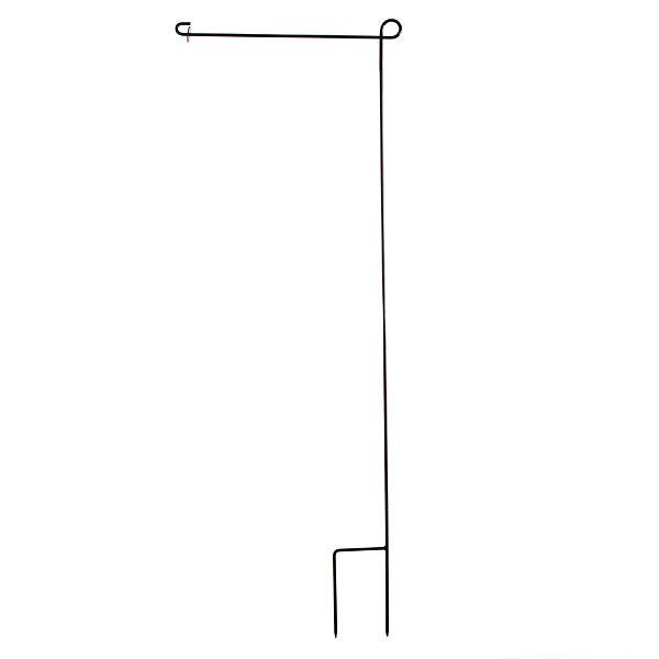 Iron Garden Flag Stand - 11665