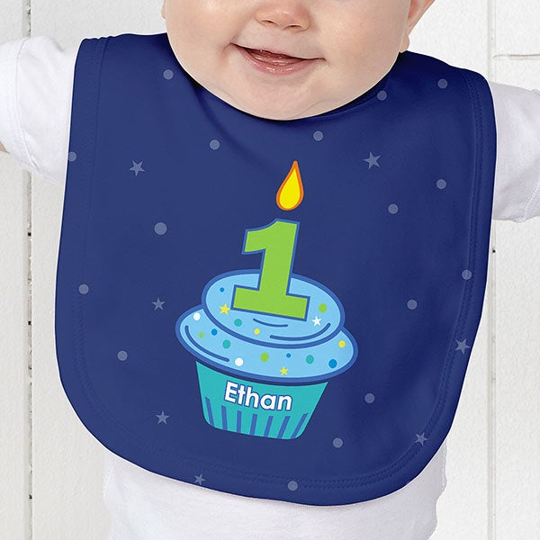 Personalized Birthday Shirts for Kids - My Little Cupcake - 12582