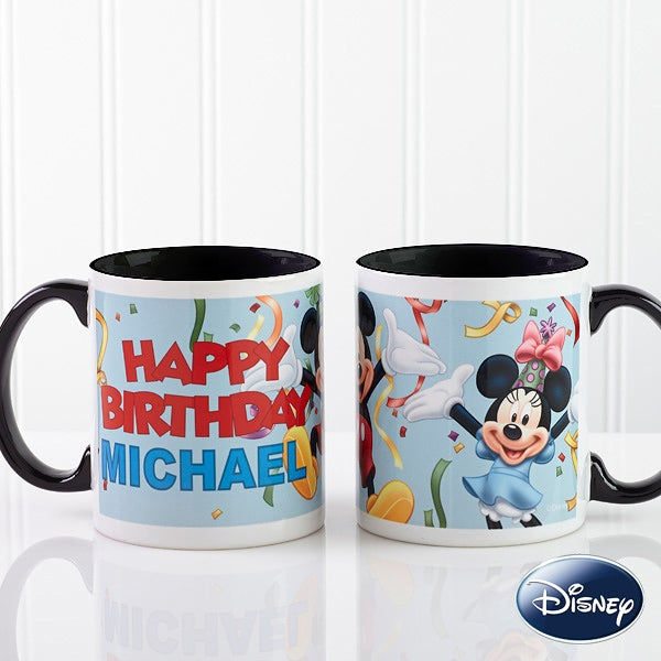 Th Birthday Coffee Mug