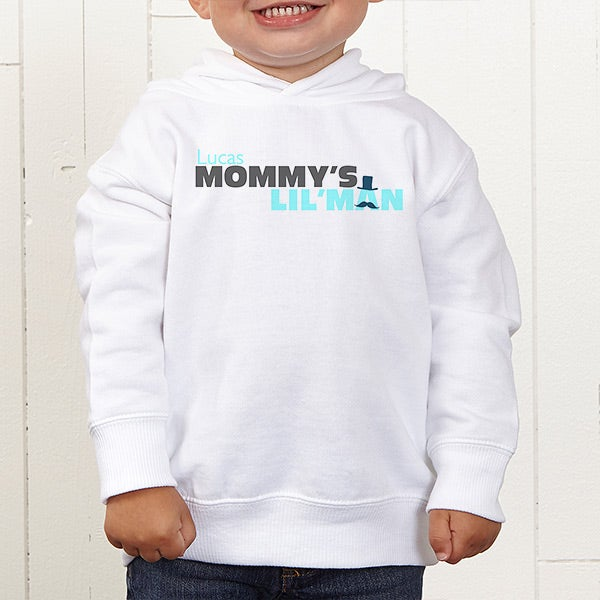 Mother & Son Personalized Clothing & Apparel - 14240