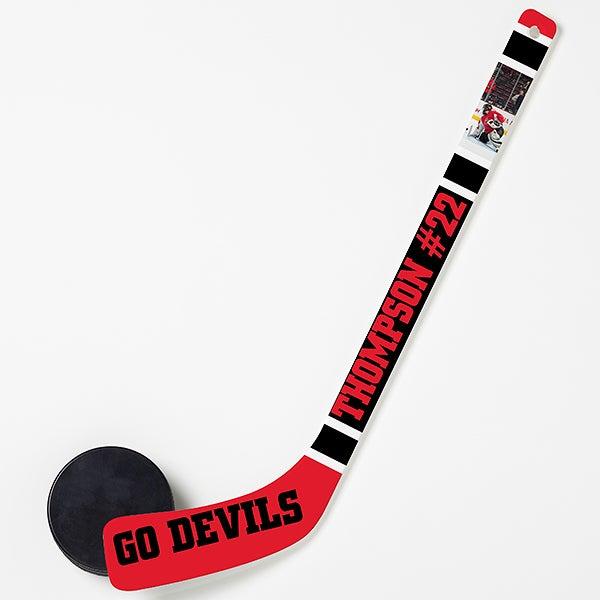 Personalized Mini Photo Hockey Stick - My Photo - 14836
