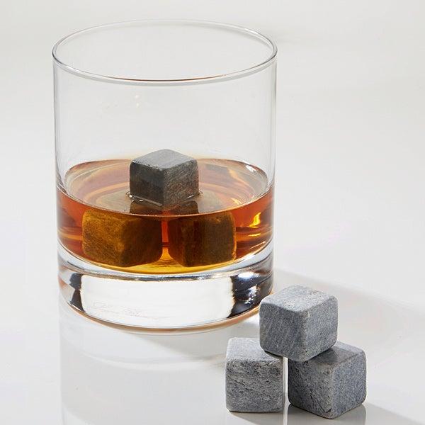 Whiskey Stones Set - Glacier Rocks Ice Cubes - 14966