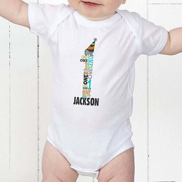 Its My Birthday Personalized Kids Clothing