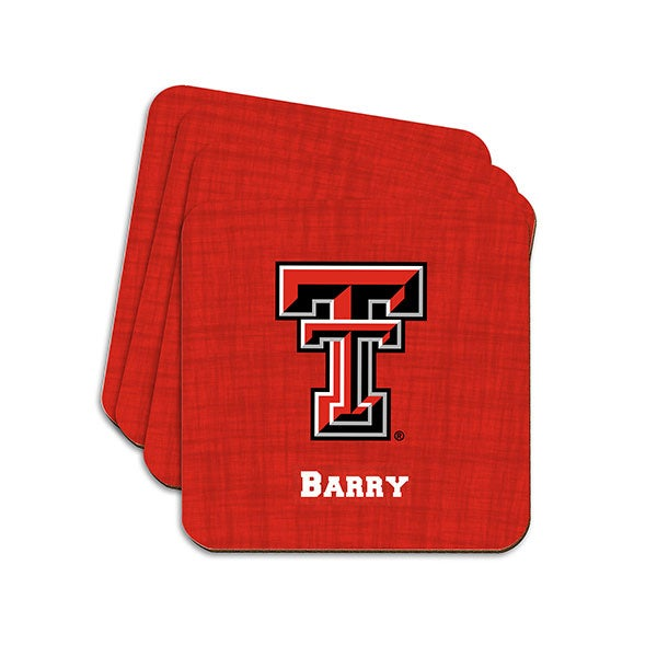 Personalized Collegiate Sports Tailgate Collection - 16520D