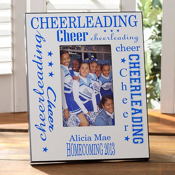 Cheerleader Decor