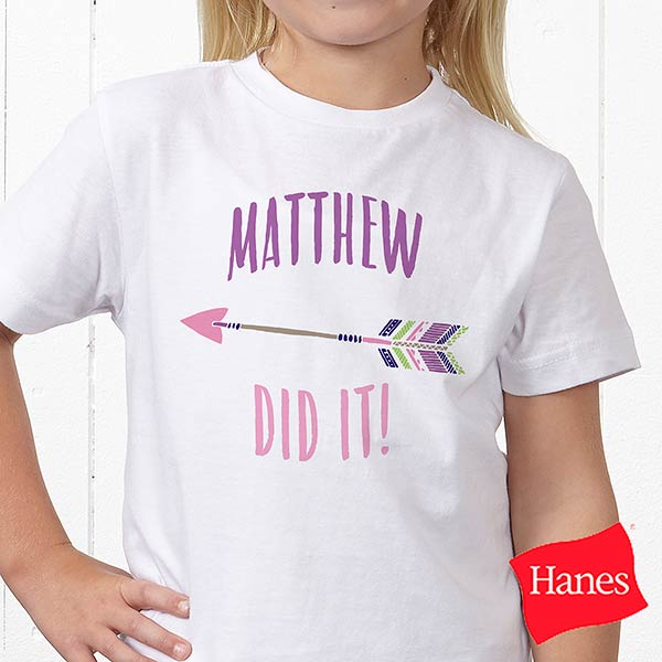 Personalized Kids Clothes - Who To Blame - 17312