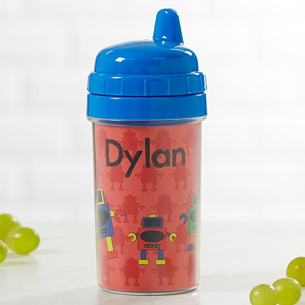 6acc9d6627e Customized Sippy Cups - Personalized Just For Them - 17540