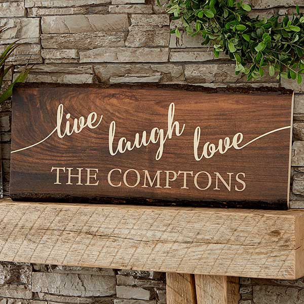 anniversary gift home decor,love sign love,sign live laugh love laugh,wood sign live live laugh love sign wall decor rustic sign
