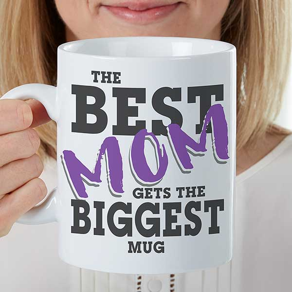 Oversized Coffee Mugs For Her - The Best - 18473