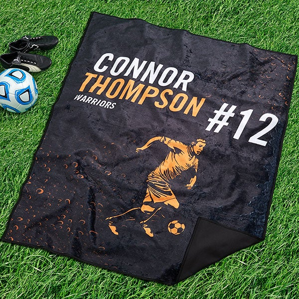 Picnic Rug Sports Direct: Personalized Picnic Blanket