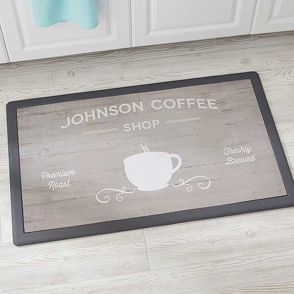 Personalized Doormats - Farmhouse Design - 18830