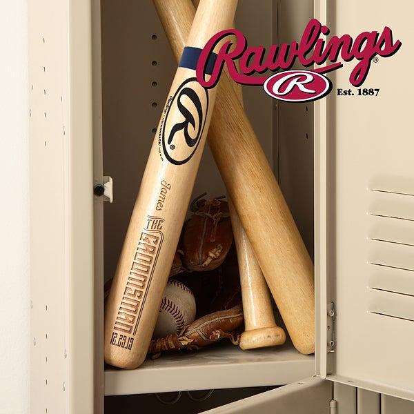 Personalized Baseball Bats - Groomsmen Gifts - 18950