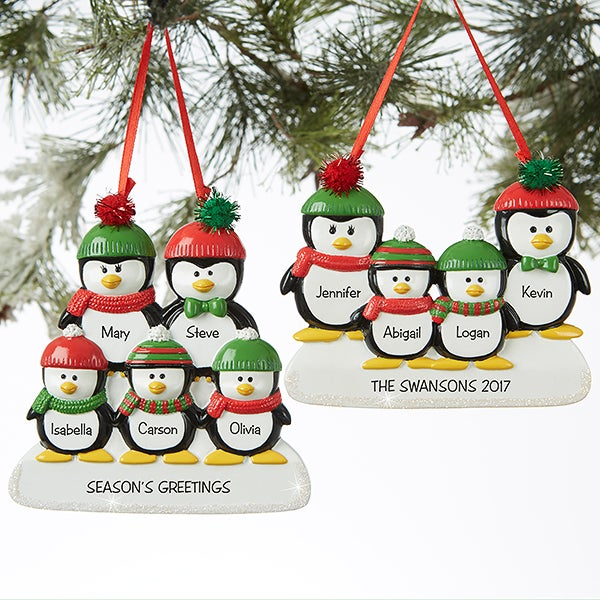 Christmas Ornaments Online Shopping Europe: Personalized Christmas Ornaments