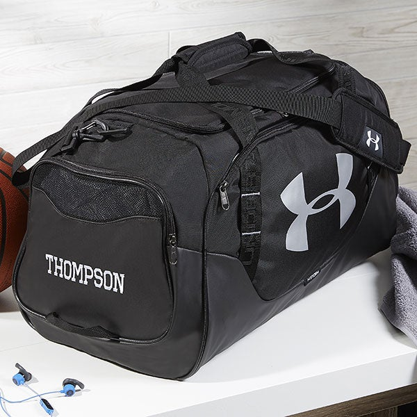 Under Armour Personalized Duffel Bag 19749