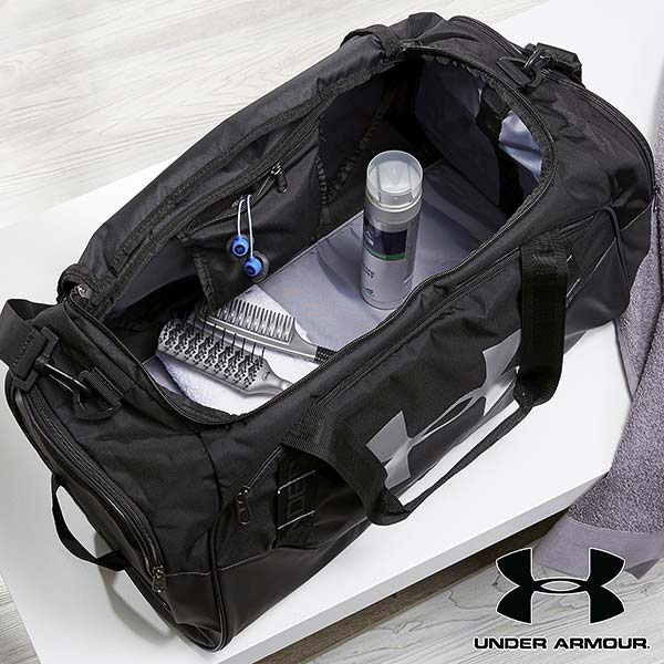 9893ee6d1efb Under Armour Personalized Duffel Bag