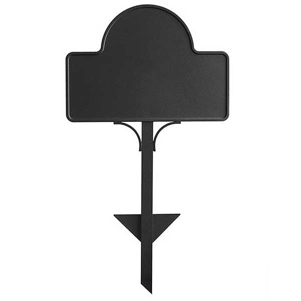 Interchangeable Magnetic Garden Stake - 19839