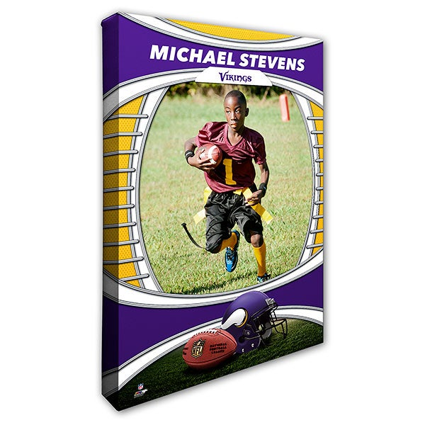 quality design 78936 ad529 personalized minnesota vikings gifts