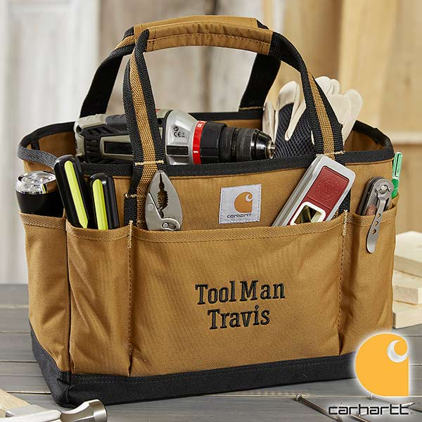 Carhartt Personalized Tool Tote Bag - 20483