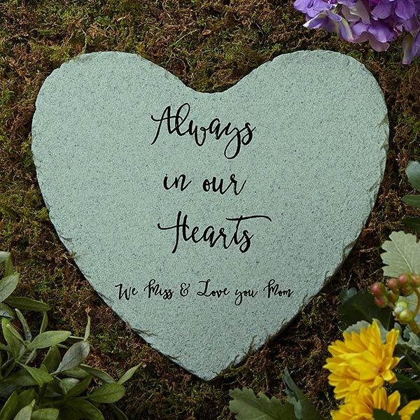 Garden Gifts by Precious Moments Pet Memorial Garden Stone