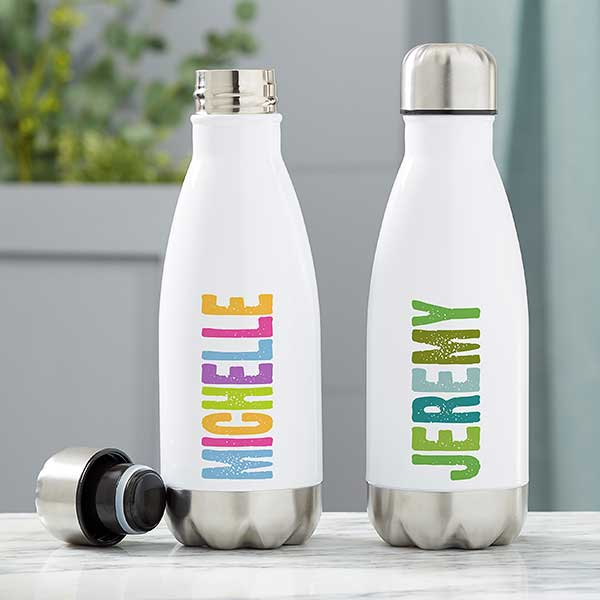 All Mine Insulated 12 Oz Water Bottle