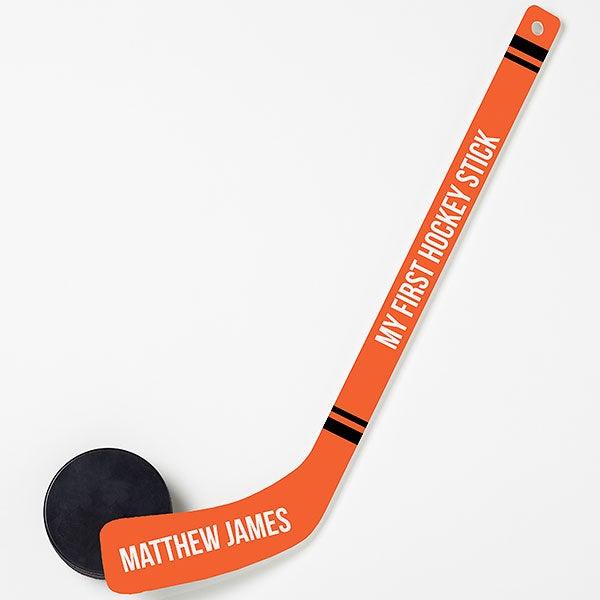 My First Personalized Mini Hockey Stick - 22877