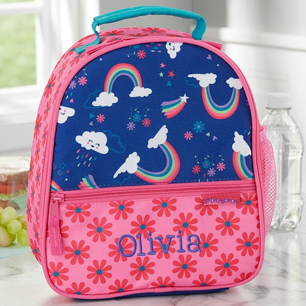 lunch bag Personalised lunch bag kids lunch bag personalised bag kids bag