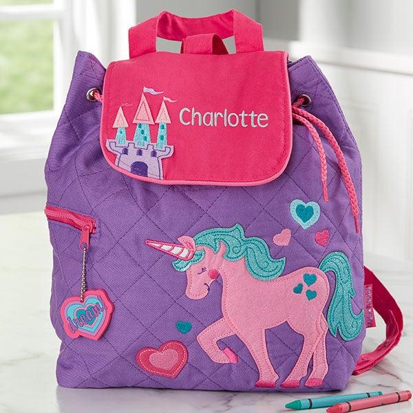 Toddler Nursery Girl Backpacks Stephen Joseph Children Animal Backpack Elephant