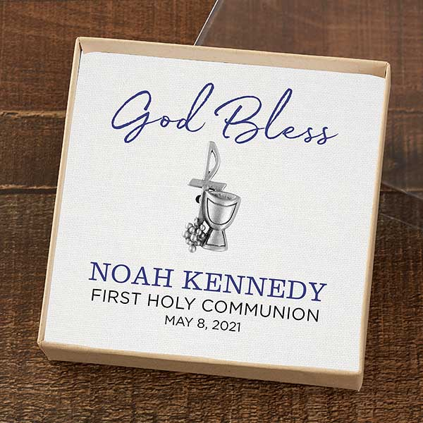 Images Great Gift For Grandma Family, Dad Custom Photo Lapel Pins with Customized Photos
