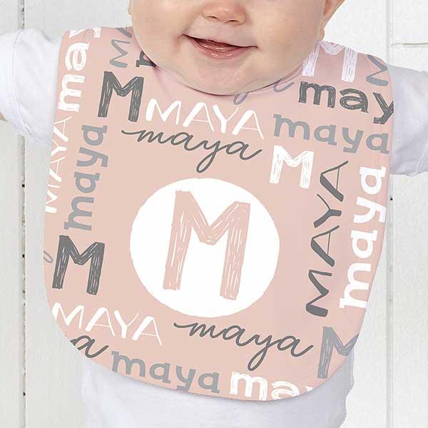 Everyone Hi My Name is Maya Personalized Name Baby Romper