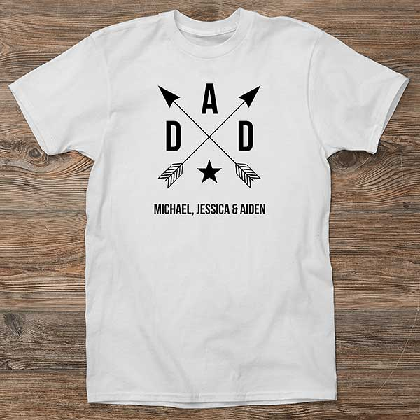 Details about  /Real Men Change Diapers Mens Silly Wonderful Supportive Dad Shirt