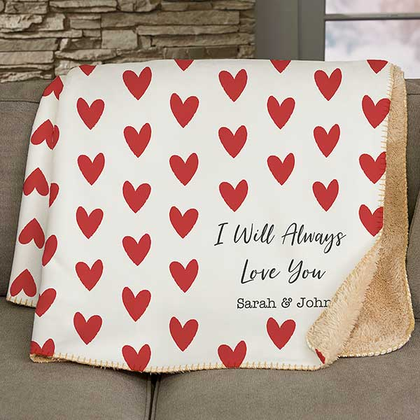 Image result for valentines day blankets""