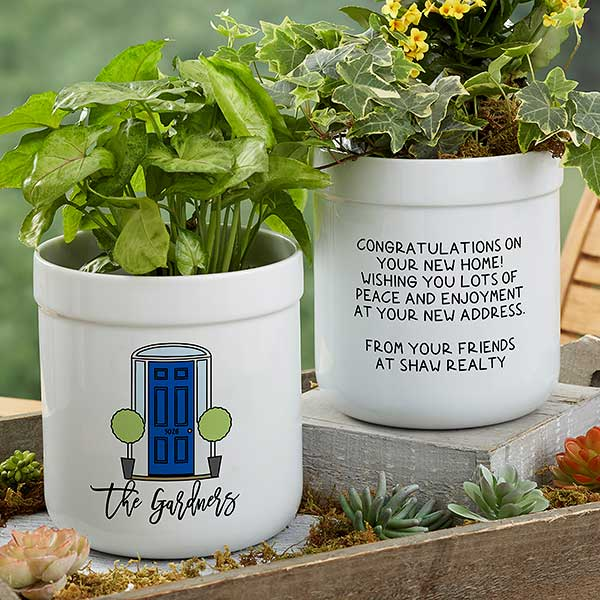Personalized Outdoor Flower Pots, How To Make Outdoor Flower Pots