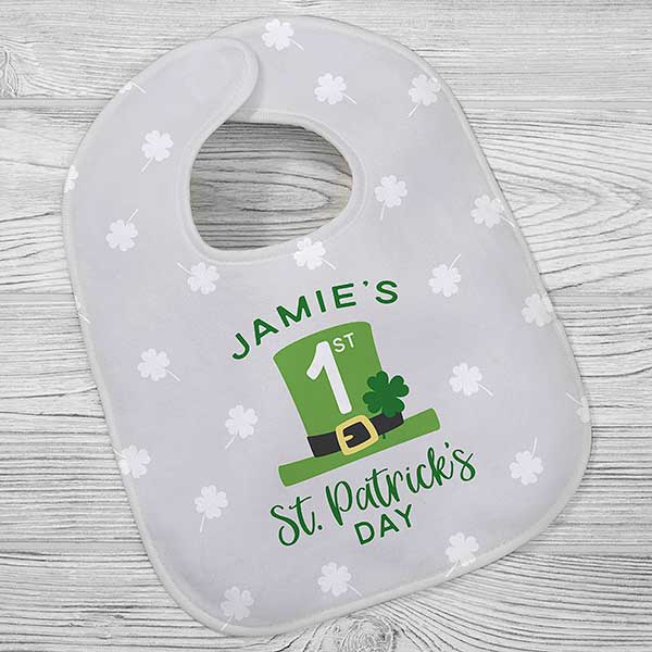 2 Burpcloths and Bib Blanket Cap Personalized Baseball Themed Baby Gift Set  Gown