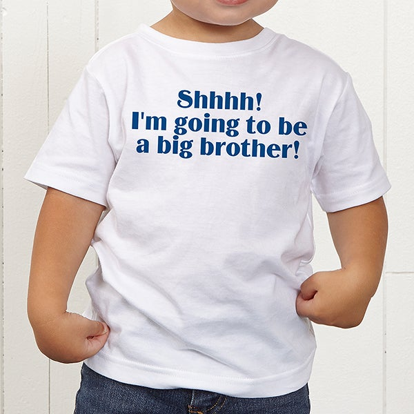 Personalized White Clothing - Custom Printed Text - 5278