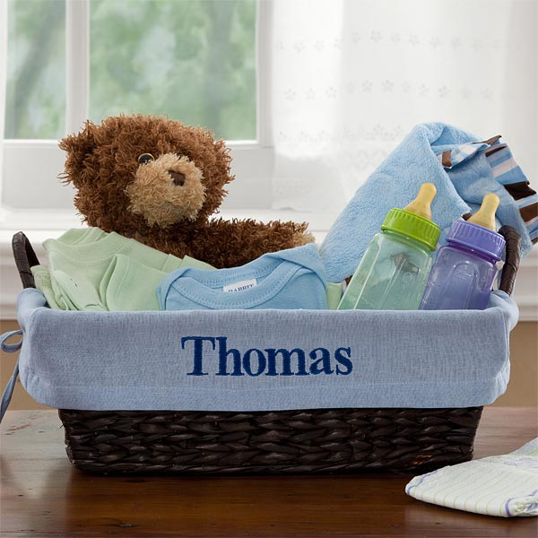 Personalized Baby Boy Gifts