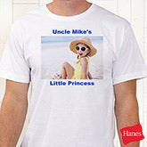 Personalized Photo Shirts and Accessories - Picture This - 6005