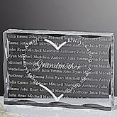 Always Loved Heart Keepsake Personalized Gift - 6493