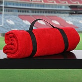Fleece Blanket Carrying Strap