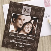 Photo Wedding Save The Date Cards & Magnets - 6745