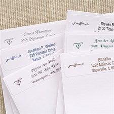 Signature Style Custom Address Labels - 6913